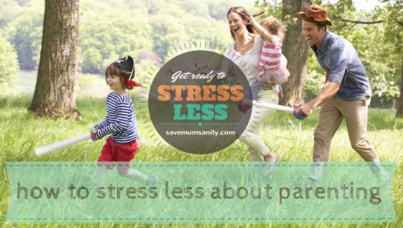 Copy of Stress and postnatal depression